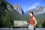 "Take one trip to Yosemite National Park and you'll quickly understand why it's one of the world's premiere locations for landscape photography.  Led by Ansel Adams, the names of the great photographers who worked and studied in the Yosemite ""school"" will fill several pages of a notebook."