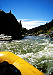 Rogue River Rafting Whitewater