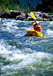 ROGUE RIVER WHITEWATER