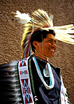 EAGLE DANCER JOHN TOYA FROM JEMEZ PUEBLO