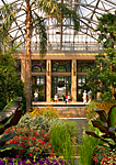 LONGWOOD GARDENS EAST CONSERVATORY