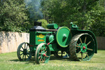 1926 Rumely tractor