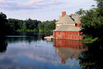 Dalrymple Boathouse, Roger Williams Park, Providence RI