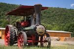 1919 Peerless Steam Tractor