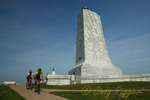 Wright Brothers National Memorial, Kitty Hawk (Kill Devil Hills) North Carolina