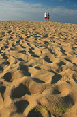 Jockey's Ridge State Park, Outer Banks North Carolina