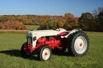 1951 Ford 8N vintage tractor