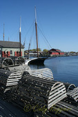 Mystic Seaport Museum, Mystic Connecticut