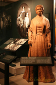 Sojourner Truth, Women's Rights National Historical Park, Seneca Falls New York
