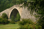 Castleman's River Bridge, Grantsville Maryland