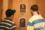 National Baseball Hall of Fame, Cooperstown New York