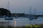 Greenwich Bay, Rhode Island