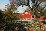 Red Barn, Greenville RI