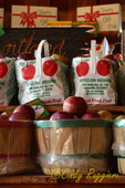 Farm stand, Appleland Orchard, Rhode Island