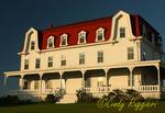 Block Island, Rhode Island, Spring House Hotel