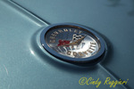 Corvette Hood Ornament