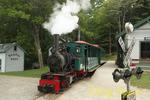Boothbay Railway Village, Maine