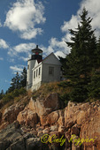 Bass Harbor Head Light House, Acadia National Park, Maine