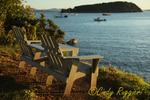 Shoreline relaxation