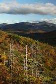 Adirondack Park, NY, High Peaks Region