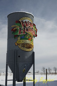 War Horse Brewing Company, Seneca Lake, New York