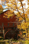 New Hope Mills, New Hope, New York, near Skaneateles Lake
