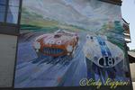Watkins Glen Mural