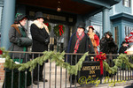 Dickens' Christmas, an annual Holiday event held in Skaneateles, New York in the Finger Lakes region