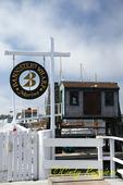 Bannister's Wharf, Newport Rhode Island