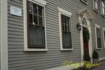 Historic Benefit Street Providence, RI