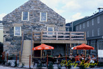 DeWolf Tavern, Bristol Rhode Island