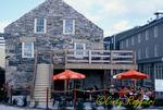 DeWolf Tavern, Bristol Rhode Island