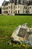 Salve Regina University, Newport Rhode Island
