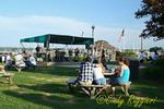 Party on Greenwich Bay, Warwick, Rhode Island