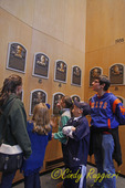 Cooperstown Baseball Hall of Fame