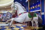 Tioga Downs Casino Lobby, Nichols NY