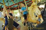 Historic Carousel of Broome County, NY