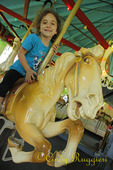 Historic Carousel of Broome County, NY