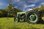 1954 Oliver Super 55
