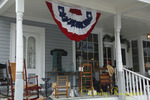 Front Porch, Antiques Store