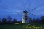 Boyd's Windmill, Middletown, Rhode Island