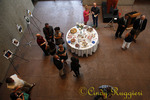 Everson Museum of Art, Syracuse NY, Artist Reception