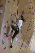 The Ledge, Indoor Climbing Gym, Liverpool NY