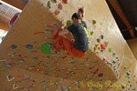 The Ledge Indoor Climbing Gym, Liverpool NY