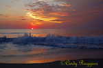 Sunrise on the Outer Banks