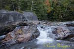 Blue Ridge Falls, North Hudson, NY, Adirondack region