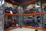 Motorcyclepedia Museum, Newburgh NY
