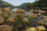 Jordan Pond, the Bubbles in the background, Acadia National Park, Maine