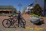 Newport Rhode Island, shopping district