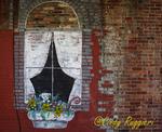 Alley Art Work
